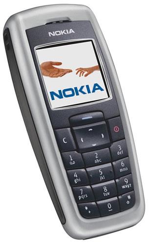Nokia2600